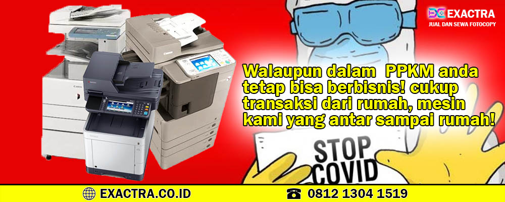 covid fotocopy